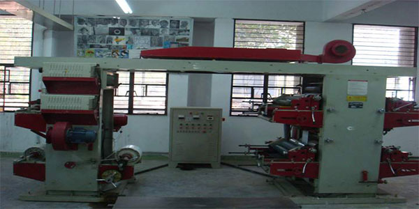 Government Printing Technology Polytechnic