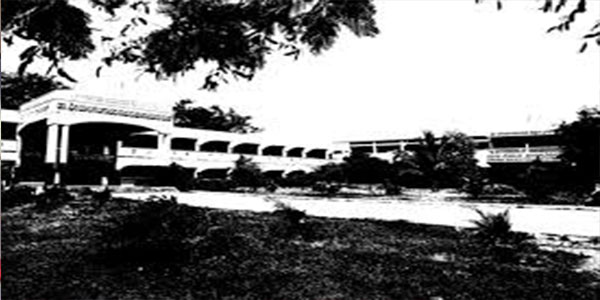 Gnana Vikas Polytechnic