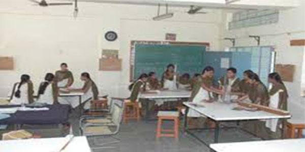 H K E Society Women's Polytechnic