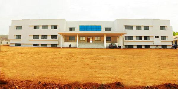 Indira Shiva Rao Polytechnic
