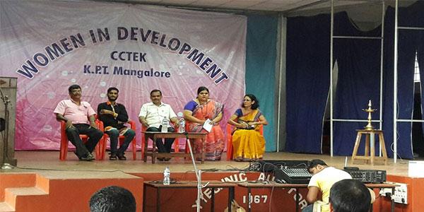 Karnataka Polytechnic