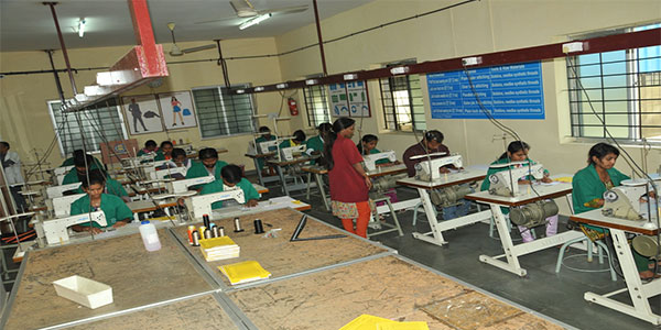 Karnataka Institute Of Leather Technology