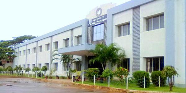 KLE Society's Polytechnic