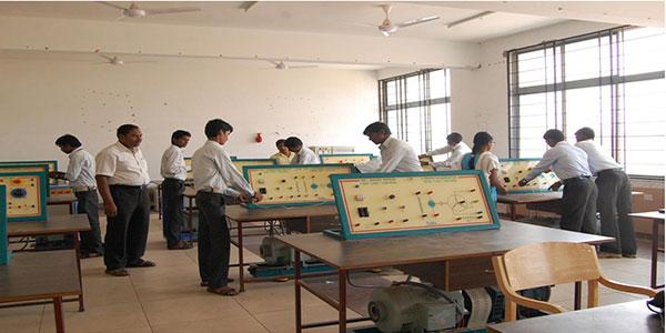 K L E Society's Polytechnic