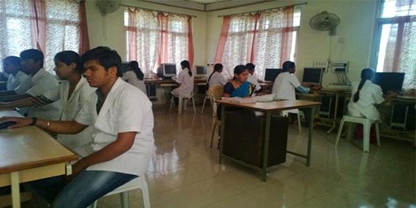 K L E Society's C B Kolli Polytechnic, Haveri