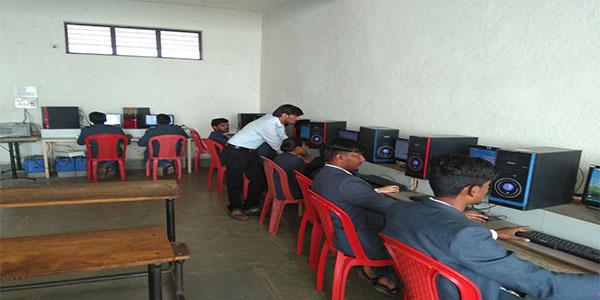 K V Polytechnic
