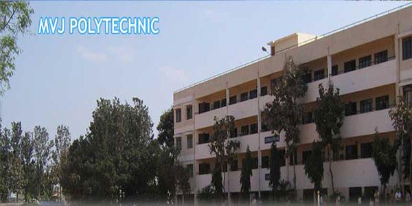 MVJ Polytechnic