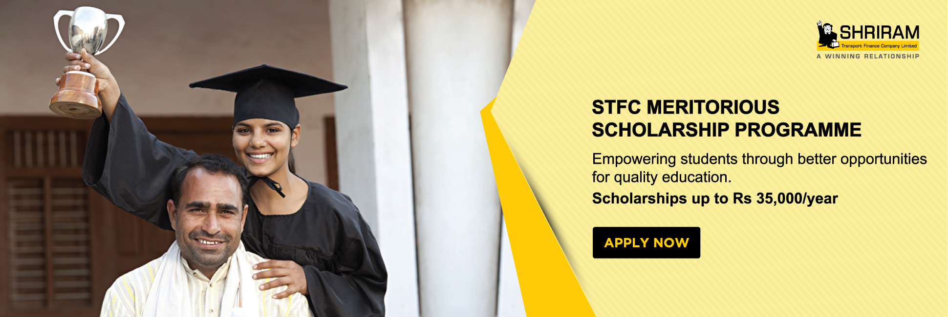 stfc scholarship